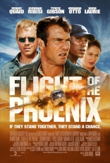 фильм Полет Феникса Flight of the Phoenix 2004