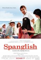 фильм Испанский английский Spanglish 2004