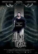 Один в темноте