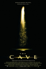 ����� ������ The Cave 2005