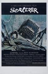 фильм Колдун Sorcerer 1977