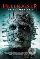 фильм Восставший из ада: Откровение* Hellraiser: Revelations 2011