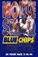фильм Азартная игра Blue Chips 1994