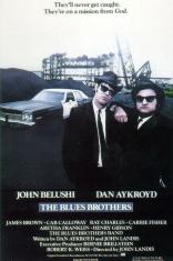 фильм Братья Блюз Blues Brothers, The 1980