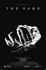 фильм Рука Hand, The 1981