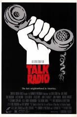 фильм Ток-радио Talk Radio 1988