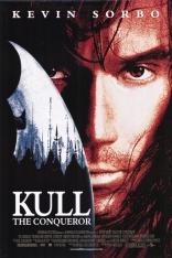 фильм Кулл-завоеватель Kull the Conqueror 1997