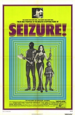 фильм Конфискация* Seizure 1988