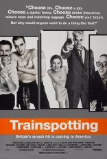 фильм На игле Trainspotting 1996