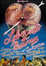 фильм Лабиринт страстей Laberinto de pasiones 1982