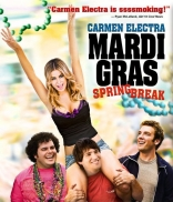 ����� ����� ���* Mardi Gras: Spring Break 2011