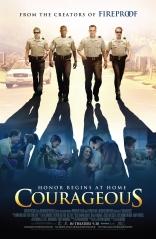 фильм Мужество* Courageous 2011