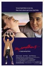 фильм Скажи что-нибудь Say Anything... 1989