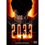 фильм Земля 2033 2033 2009