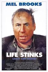 фильм Жизнь  дерьмо Life Stinks 1991