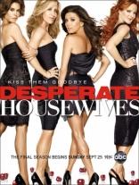 фильм Отчаянные домохозяйки Desperate Housewives 2004-2012