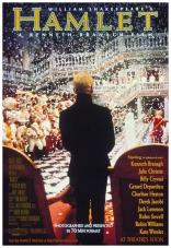 фильм Гамлет Hamlet 1996