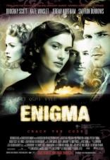 фильм Энигма Enigma 2001