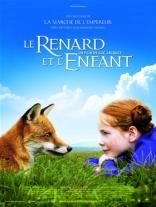 фильм Девочка и лисенок Le renard et l'enfant 2007