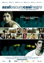 фильм Темно-синий, почти черный Azuloscurocasinegro 2006