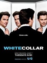 фильм Белый воротничок White Collar 2009-2014