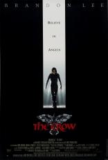 фильм Ворон Crow, The 1994