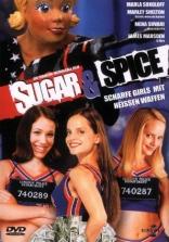 фильм Сахар и перец Sugar & Spice 2001