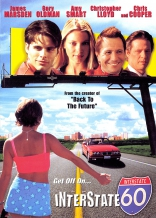 фильм Трасса 60 Interstate 60: Episodes of the Road 2002