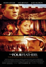 ����� ������ ���� Four Feathers, The 2002