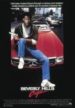 фильм Полицейский из Беверли-Хиллз Beverly Hills Cop 1984
