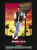 фильм Полицейский из Беверли-Хиллз 2 Beverly Hills Cop II 1987