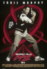 фильм Полицейский из Беверли-Хиллз 3 Beverly Hills Cop III 1994
