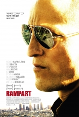 фильм Бастион* Rampart 2011