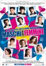 фильм Мужчины против женщин Maschi contro femmine 2010