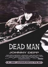 фильм Мертвец Dead Man 1995