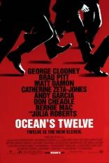фильм Двенадцать друзей Оушена Ocean's Twelve 2004