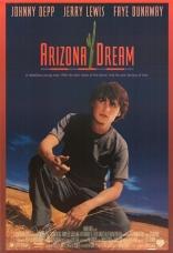 фильм Аризонская мечта Arizona Dream 1992