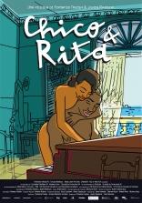 фильм Чико и Рита Chico y Rita 2010