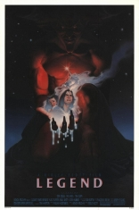 фильм Легенда Legend 1985