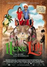 фильм Лилли — настоящая ведьма: Путешествие в Мандолан Hexe Lilli: Die Reise nach Mandolan 2011