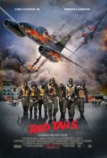 фильм Красные хвосты* Red Tails 2012