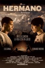 фильм Брат Hermano 2010