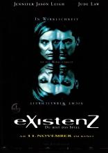 фильм Экзистенция eXistenZ 1999