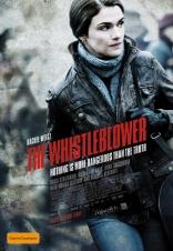фильм Стукачка* Whistleblower, The 2010