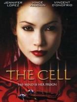 фильм Клетка Cell, The 2000