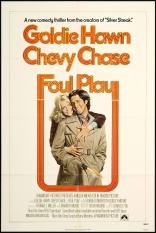 фильм Грязная игра Foul Play 1978