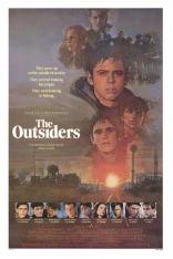 фильм Изгои Outsiders, The 1983