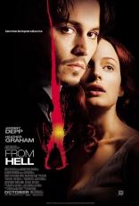 фильм Из ада From Hell 2001