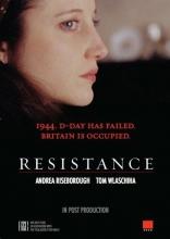 фильм Сопротивление* Resistance 2011
