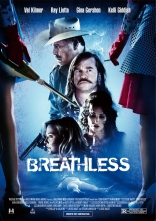 фильм Бездыханные* Breathless 2012
